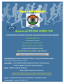 4th Annual Team AIMS 5K Running Festival on  Sunday,  Apr 28th 2019 at 8AM  (W&OD Trail, Reston, VA)